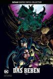 Batman Graphic Novel Collection (2019) 56: Das Beben, Teil 3
