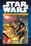 Star Wars Comic-Kollektion 116: Klonkriege - Licht und Schatten