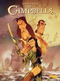 Die Campbells 04: Das Gold von San Brandamo