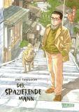 Der spazierende Mann: Erweiterte Ausgabe (2021)
