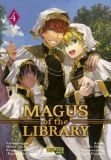 Magus of the Library 04