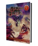 Das Buch der Bestien (5E)