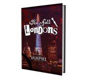 Vampire: Die Maskerade (V5) - Der Fall Londons