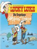 Lucky Luke HC 100: Die Ursprünge - Western von Gestern