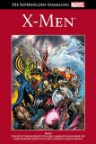 Die Marvel-Superhelden-Sammlung (2017) 102: X-Men