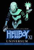 Geschichten aus dem Hellboy-Universum 11: Lobster Johnson / Der Besucher / Abe Sapien