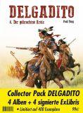 Delgadito - Collector Pack (Band 1-4)