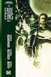 Green Lantern: Erde Eins (2018) 02 (Hardcover)