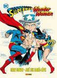 Superman vs. Wonder Woman (2021) Hardcover