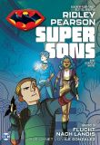 Super Sons (2020) 03: Flucht nach Landis