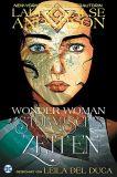 Wonder Woman: Stürmische Zeiten (2021) Graphic Novel