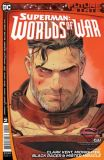 Future State: Superman: Worlds of War (2021) 02 (Abgabelimit: 1 Exemplar pro Kunde!)
