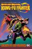 Richard Dragon, Kung Fu Fighter (1977) HC: The Coming of the Dragon!