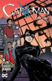 Catwoman (2018) TPB 04: Come Home, Alley Cat