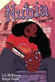 Nubia: Real One (2021) Graphic Novel