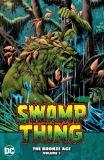 Swamp Thing - The Bronze Age (2018) TPB 03: Volume Three
