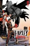 Batman: White Knight presents Harley Quinn (2020) 05 (Abgabelimit: 1 Exemplar pro Kunde!)