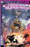 Future State: Legion of Super-Heroes (2021) 02 (Abgabelimit: 1 Exemplar pro Kunde!)