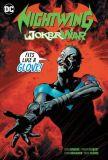 Nightwing (2016) HC: The Joker War