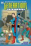 Superman & Batman: Generations (2021) Omnibus HC