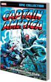 Captain America Epic Collection (2014) TPB 01: Captain America lives again
