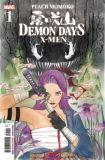 Demon Days: X-Men (2021) 01