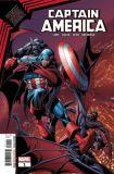 King in Black: Captain America (2021) 01 (Abgabelimit: 1 Exemplar pro Kunde)