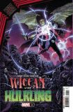 King in Black: Wiccan and Hulkling (2021) 01 (Abgabelimit: 1 Exemplar pro Kunde)