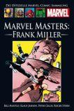 Die Offizielle Marvel-Comic-Sammlung 206: Marvel Masters - Frank Miller