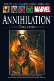 Die Offizielle Marvel-Comic-Sammlung 207: Annihilation, Teil Eins