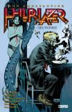 Hellblazer (1988) New Edition TPB 24: Sectioned
