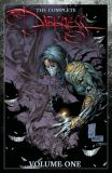 The Complete Darkness (2021) TPB 01