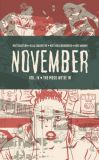 November (2019) HC 04: The Mess were in