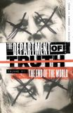 The Department of Truth (2020) TPB 01: The End of the World