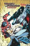 Transformers84 (2020) TPB: Secrets & Lies