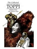 The Collected Toppi (2019) HC 05: The Eastern Path