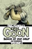 The Goon: Bunch of Old Crap (2019) An Omnibus TPB 04
