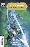 Star Wars: The High Republic (2021) 02 (2nd Printing) (Abgabelimit: 1 Exemplar pro Kunde!)