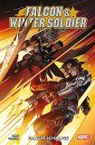 Falcon & Winter Soldier: Falsche Schlange (2021) SC