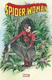 Spider-Woman (2021) 01: Familiengeheimnisse (Variant-Cover-Edition)