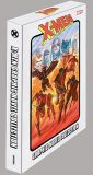 X-Men Graphic Novel Collection (2021) 2 Hardcover im Schuber