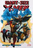 Giant-Size X-Men - Mutanten ohne Grenzen (2021) Hardcover