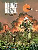Bruno Brazil - Neue Abenteuer 02: Black Program, Teil 2 (Vorzugsausgabe)