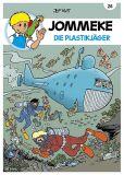 Jommeke 26: Die Plastikjäger