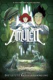 Amulett 04: Die letzte Ratsversammlung