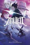 Amulett 05: Der Elfenprinz