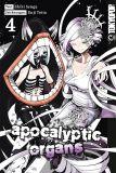Apocalyptic Organs 04
