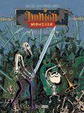 Donjon Monster 13: Wach auf und stirb