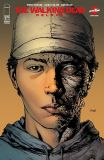 The Walking Dead Deluxe (2020) 002 (2nd Printing) (Abgabelimit: 1 Exemplar pro Kunde!)