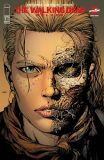 The Walking Dead Deluxe (2020) 005 (2nd Printing) (Abgabelimit: 1 Exemplar pro Kunde!)